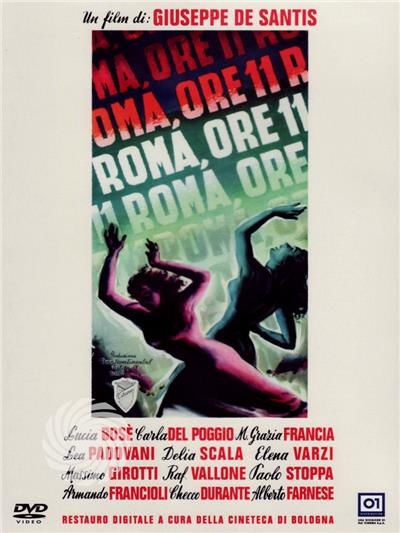 Roma, ore 11 - DVD - thumb - MediaWorld.it
