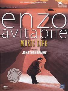Enzo Avitabile music life - DVD - thumb - MediaWorld.it