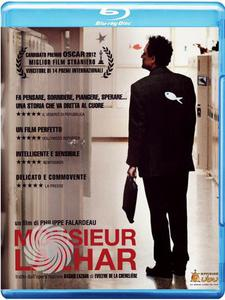 Monsieur Lazhar - Blu-Ray - thumb - MediaWorld.it