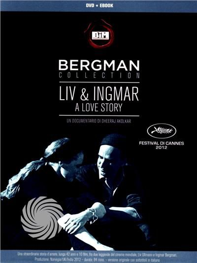 ... But film is my mistress + Liv & Ingmar - A love story - DVD - thumb - MediaWorld.it