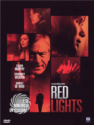 Red lights - DVD - thumb - MediaWorld.it