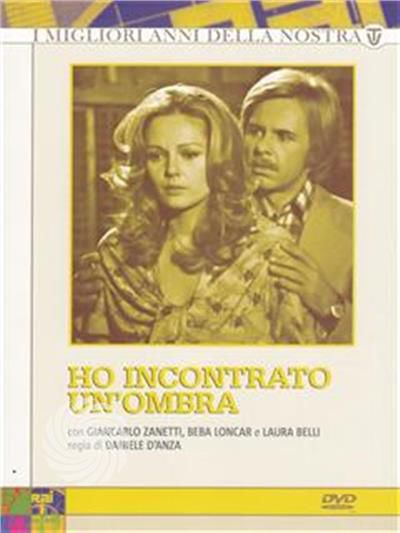 Ho incontrato un'ombra - DVD - thumb - MediaWorld.it