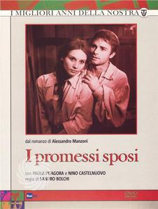 I promessi sposi - DVD - MediaWorld.it