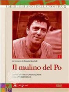 Il mulino del Po - DVD - thumb - MediaWorld.it