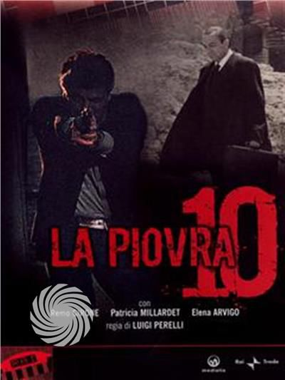 La piovra 10 - DVD - thumb - MediaWorld.it