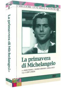 La primavera di Michelangelo - DVD - MediaWorld.it