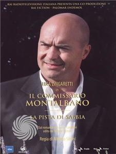 Il commissario Montalbano - La pista di sabbia - DVD - thumb - MediaWorld.it
