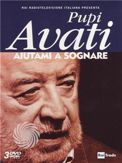 Pupi Avati - Aiutami a sognare - DVD - thumb - MediaWorld.it