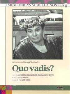 Quo vadis? - DVD - thumb - MediaWorld.it