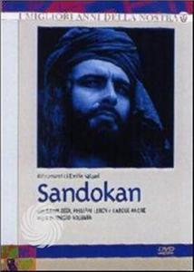 Sandokan - DVD - thumb - MediaWorld.it