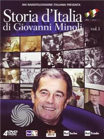 Storia d'Italia di Giovanni Minoli - DVD - thumb - MediaWorld.it
