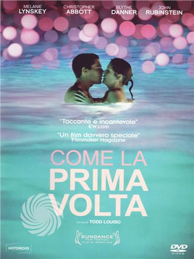 Come la prima volta - DVD - thumb - MediaWorld.it
