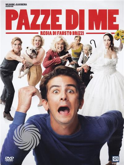 Pazze di me - DVD - thumb - MediaWorld.it
