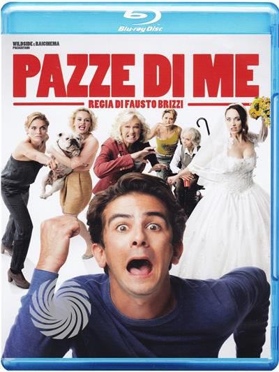 Pazze di me - Blu-Ray - thumb - MediaWorld.it