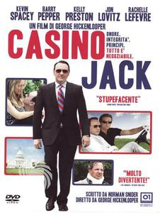 Casino Jack - DVD - thumb - MediaWorld.it