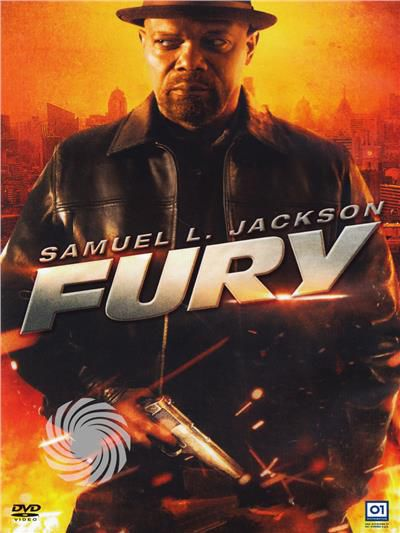 Fury - DVD - thumb - MediaWorld.it