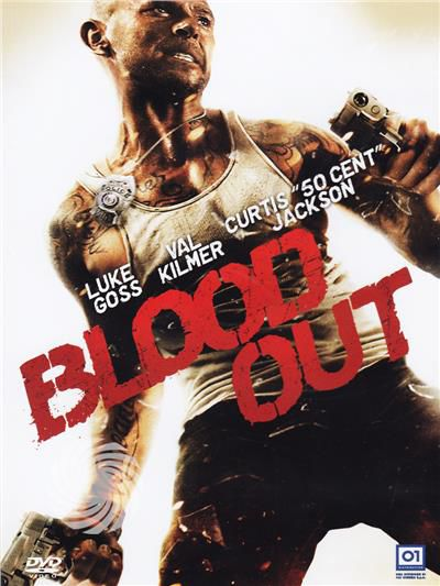 Blood out - DVD - thumb - MediaWorld.it