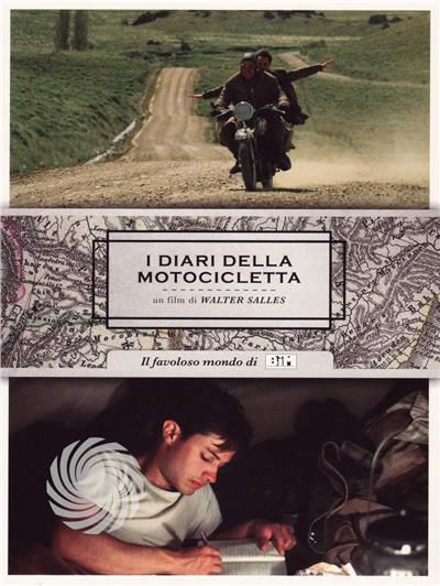 I diari della motocicletta - DVD - thumb - MediaWorld.it