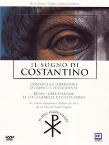 Il sogno di Costantino - DVD - thumb - MediaWorld.it