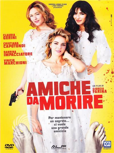 Amiche da morire - DVD - thumb - MediaWorld.it