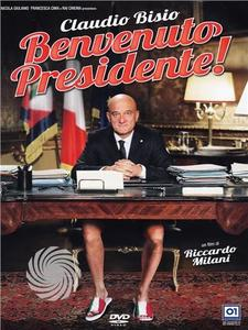 Benvenuto presidente! - DVD - thumb - MediaWorld.it