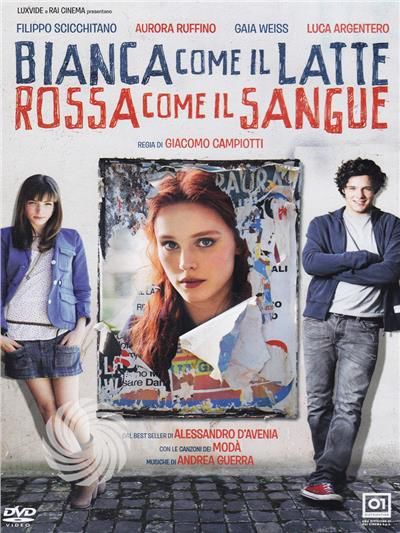 Bianca come il latte, rossa come il sangue - DVD - thumb - MediaWorld.it