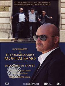 Il commissario Montalbano - Una voce di notte - DVD - thumb - MediaWorld.it