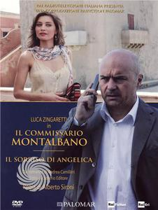 Il commissario Montalbano - Il sorriso di Angelica - DVD - thumb - MediaWorld.it