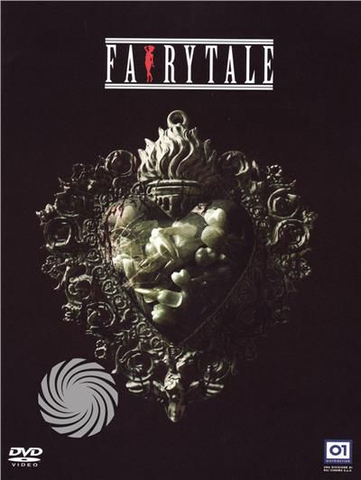 Fairytale - DVD - thumb - MediaWorld.it