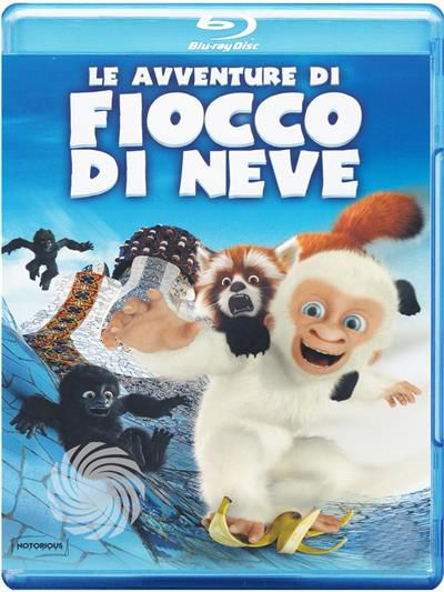 Le avventure di Fiocco di Neve - Blu-Ray - thumb - MediaWorld.it