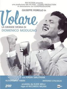 Volare - La grande storia di Domenico Modugno - DVD - thumb - MediaWorld.it