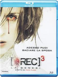 [Rec]3 - La genesi - Blu-Ray - MediaWorld.it