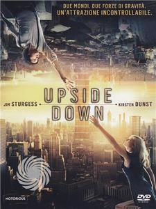 Upside down - DVD - thumb - MediaWorld.it
