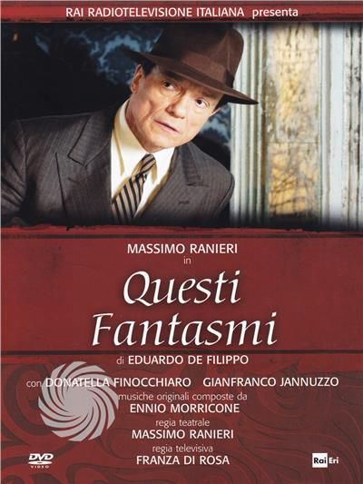 Questi fantasmi - DVD - thumb - MediaWorld.it