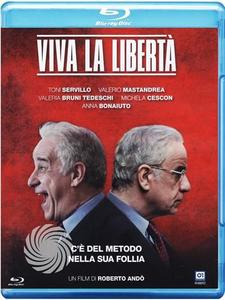 Viva la libertà - Blu-Ray - thumb - MediaWorld.it