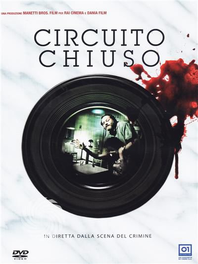 Circuito chiuso - DVD - thumb - MediaWorld.it