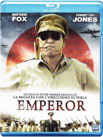 Emperor - Blu-Ray - thumb - MediaWorld.it