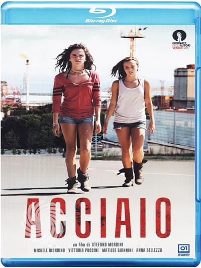 Acciaio - Blu-Ray - thumb - MediaWorld.it