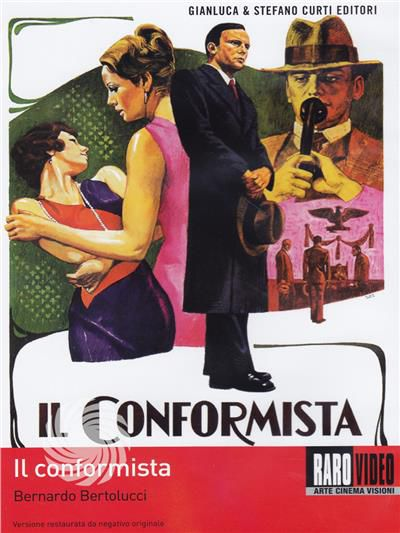 Il conformista - DVD - thumb - MediaWorld.it