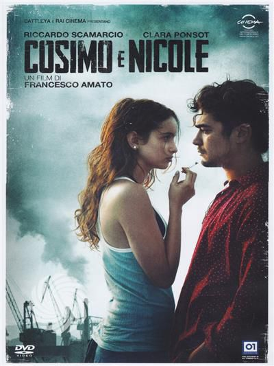 Cosimo e Nicole - DVD - thumb - MediaWorld.it