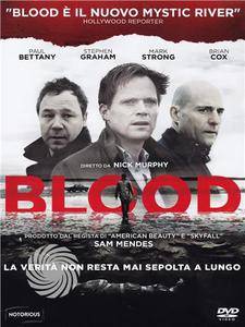 Blood - DVD - thumb - MediaWorld.it