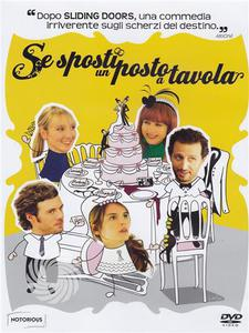Se sposti un posto a tavola - DVD - thumb - MediaWorld.it