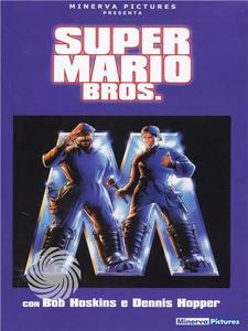 Super Mario Bros. - DVD - MediaWorld.it