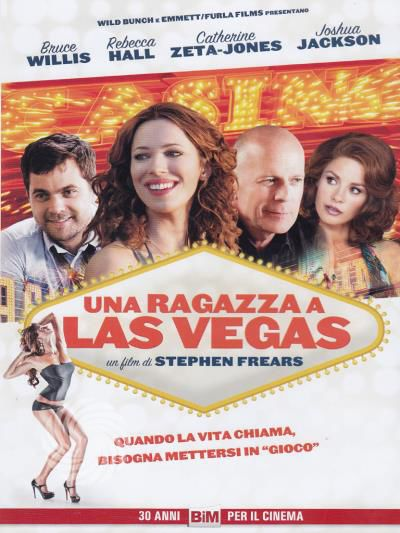 Una ragazza a Las Vegas - DVD - thumb - MediaWorld.it