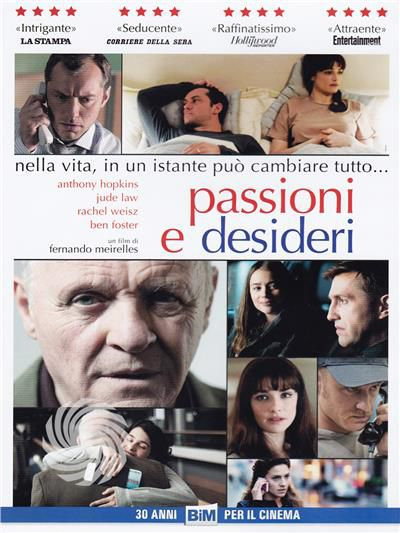 Passioni e desideri - DVD - thumb - MediaWorld.it