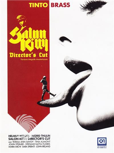 Salon Kitty - DVD - thumb - MediaWorld.it