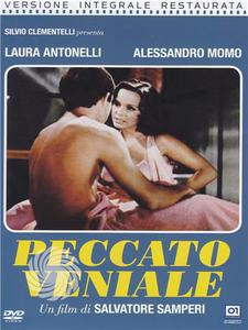 Peccato veniale - DVD - thumb - MediaWorld.it