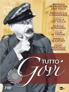 Tutto Govi - DVD - thumb - MediaWorld.it