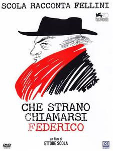 Che strano chiamarsi Federico - DVD - thumb - MediaWorld.it
