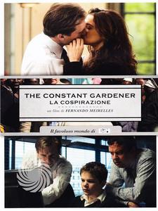The constant gardener - La cospirazione - DVD - thumb - MediaWorld.it